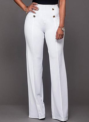 Women's Loose Pants (112236808)
