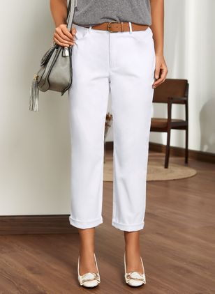 Women's Straight Pants (106588038)