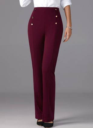 Women's Loose Pants (1388787)