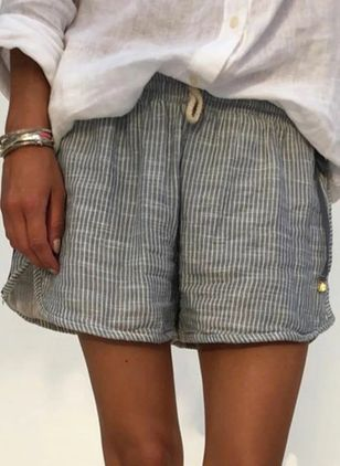 Women's Loose Shorts (100546894)