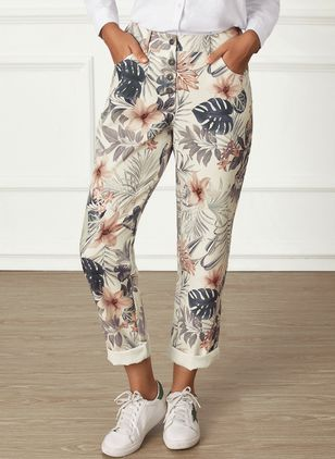Women's Skinny Pants (106588041)