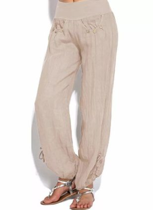 Women's Loose Pants (100547066)