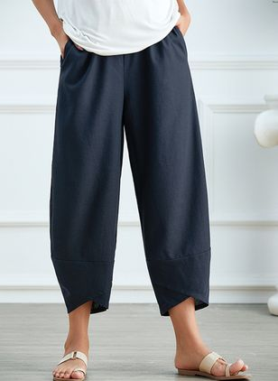 Women's Loose Pants (4209433)