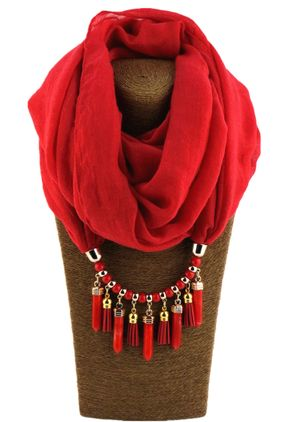 Casual Solid Scarves (122028762)
