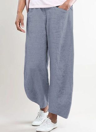 Women's Loose Pants (4209514)