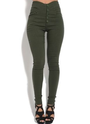 Women's Skinny Pants (128228142)