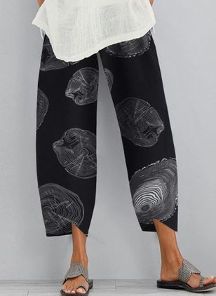 Women's Loose Pants (101987854)