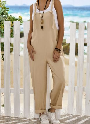 Sleeveless Jumpsuits & Rompers (4209674)