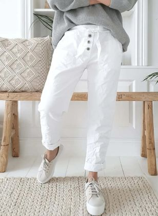 Women's Straight Pants (100546951)